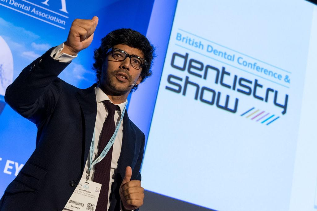 Postponement of the British Dental Conference and Dentistry Show (BDCDS)