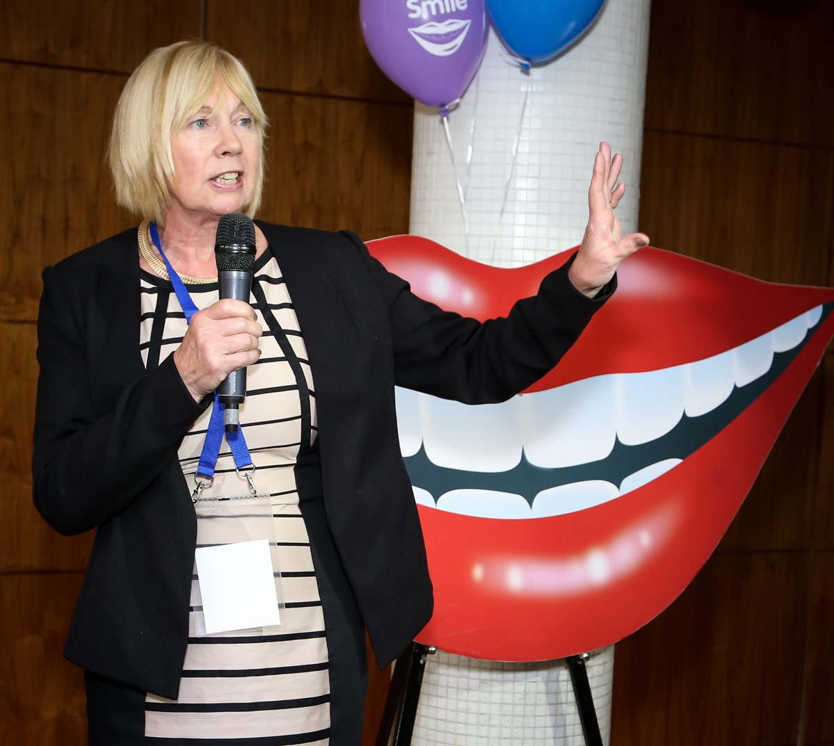 JANET GOODWIN MEMORIAL FUND LAUNCHED TO SUPPORT THE FUTURE OF DENTAL NURSING
