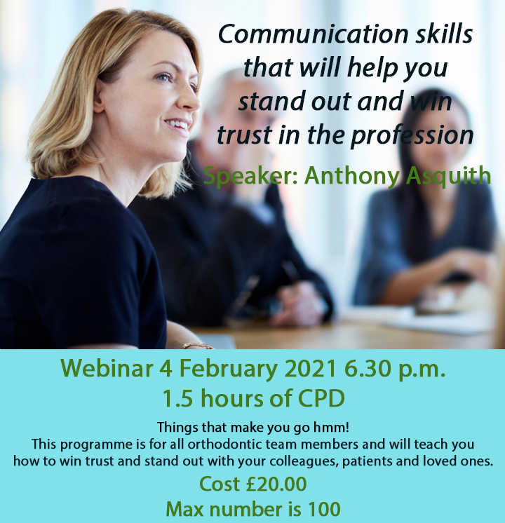 Communication skills that will help you stand out and win trust in the profession
