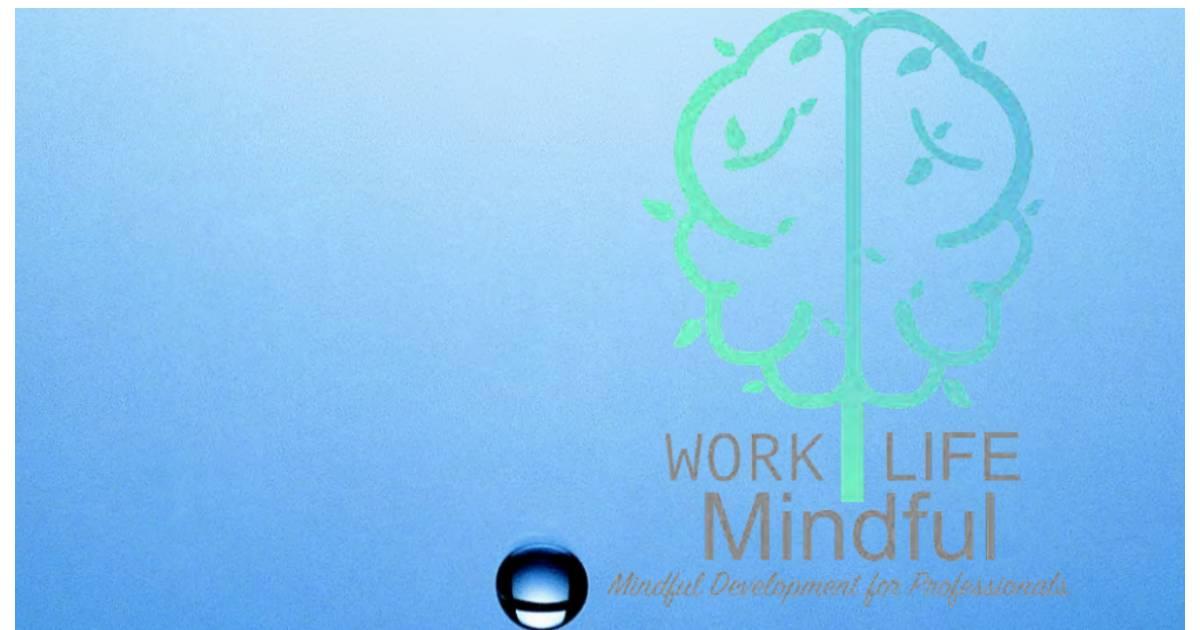 Mindfulness Booklet